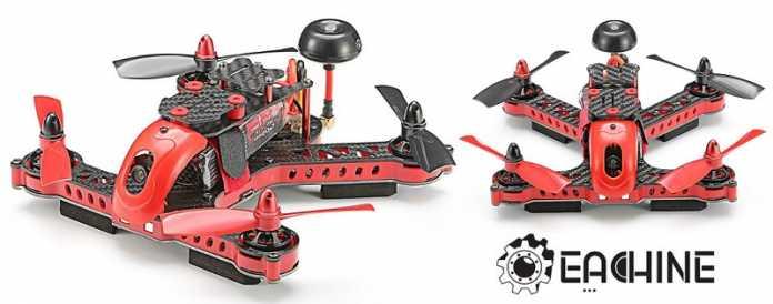 Eachine Blade 185 racing quadcopter