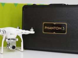 Realacc Phantom 3 case review