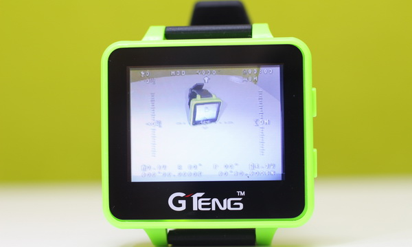 GTeng T909 review - Image quality