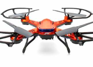 JJRC H12WH quadcopter