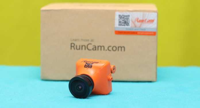 RunCam Owl Plus review