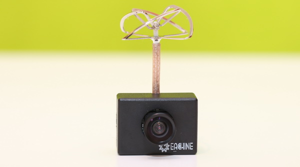 Eachine MC01 review - First impressions