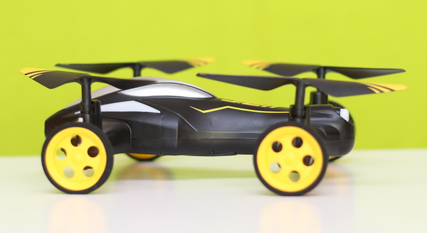 JJRC H23 drone car review - Firs impressions