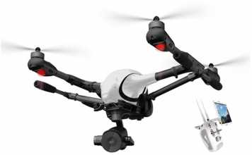 Walkera VOYAGER 4 quadcopter