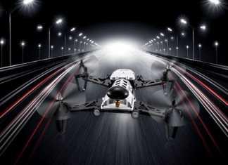 Zendrone blazer 250 quadcopter