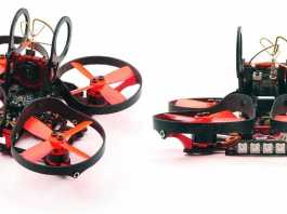 Eachine Aurora 90 drone