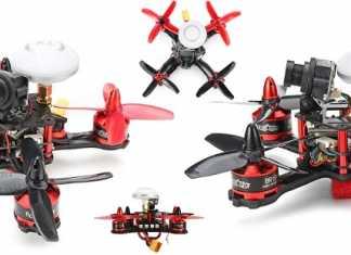 Eachine Falcon 120 FPV racing drone