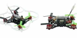 KingKong 90GT drone
