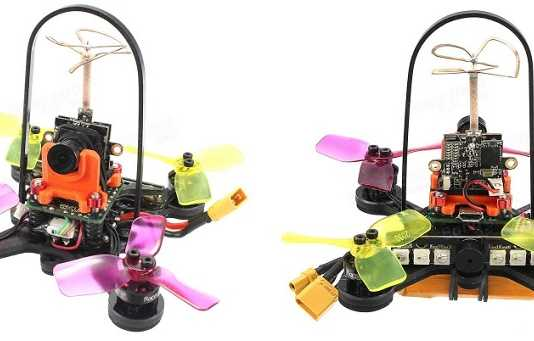 Eachine Chaser88 fpv drone