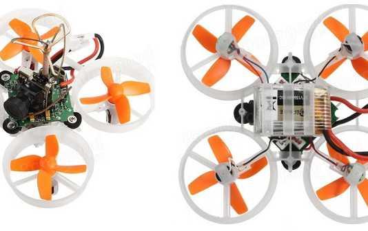 Eachine E010S quadcopter