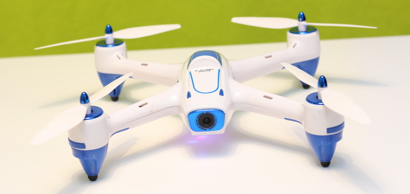 Xbm 55 Review Nice Design And Lots Of Features First Quadcopter