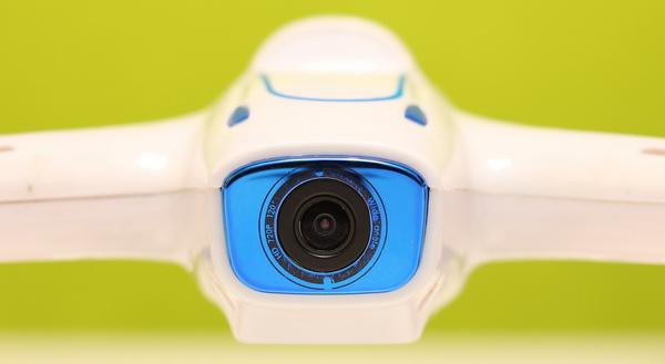 XBM-55 review drone - Camera / WiFi FPV