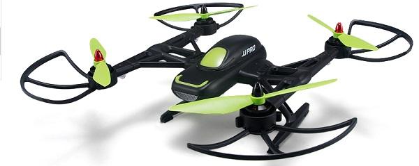 JJPRO JJRC X2 quadcopter closer look