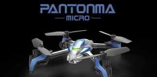 Kaideng K90 aka Micro Pantonma