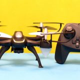 Eachine E33W drone review