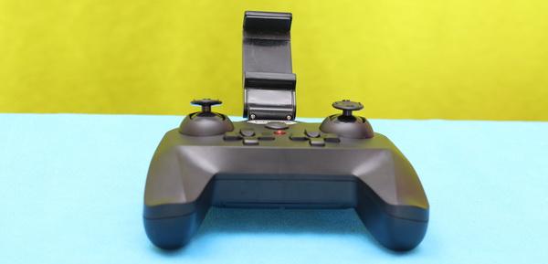 Eachine E33W review - Remote controller