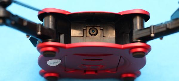 Eachine E55 Mini review - Camera