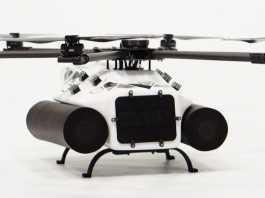 HexH2O Pro V2 profesional waterproof drone