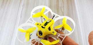 KINGKONG Tiny 7 fpv drone