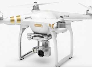 Phantom 3 SE drone