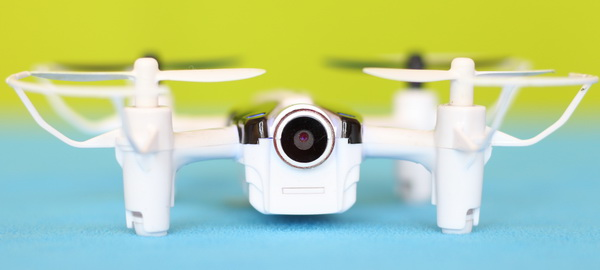 Cheerson CX-17 Cricket review - Camera / WiFI FPV