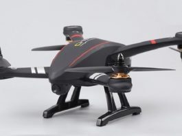 Cheerson CX-23 GPS quadcopter