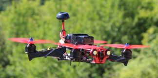 Eachine Racer 250 Pro drone review