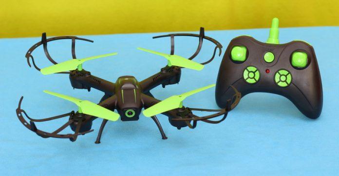 Eachine E31HW drone review
