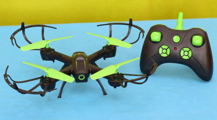 Eachine E31HW drone review