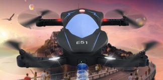 Eachine E51 quadcopter