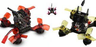 LANCHI MONSTER quadcopter