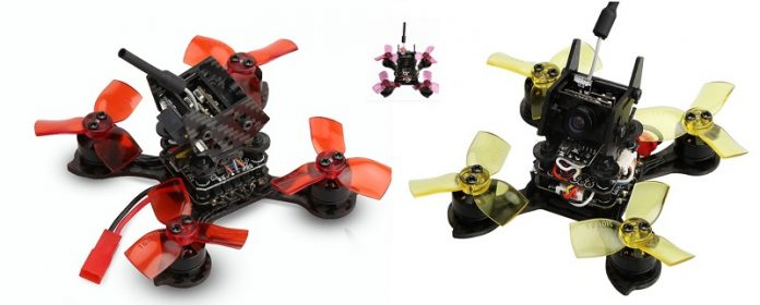 LANCHI MONSTER quadcopter