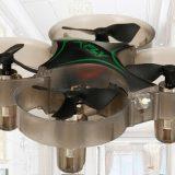 Linxtech 1603 drone