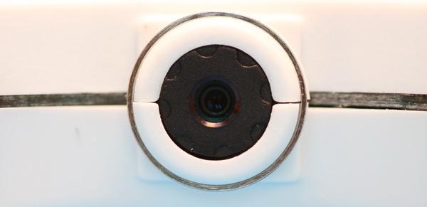 Cheerson CX-OF drone review - Camera