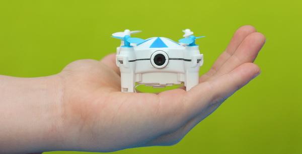 Cheerson CX-OF drone review - Verdict