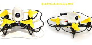 BoldClash Bwhoop B05 drone