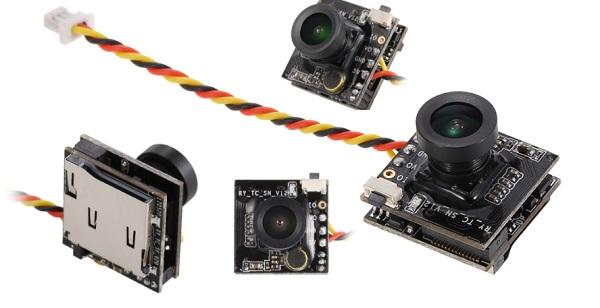 Turbowing CYCLOPS 3 DVR camera closer look