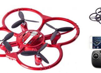 YH-13HW WIFI FPV drone