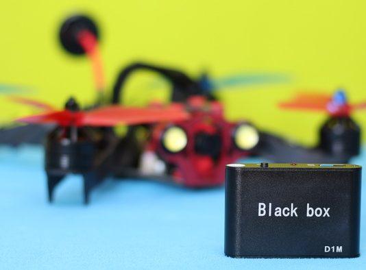 Black Box DVR review