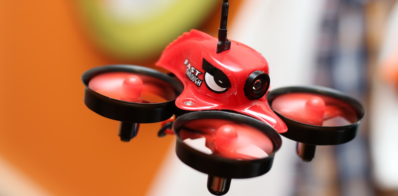 Eachine E013 review: More bang for your bucks | First Quadcopter