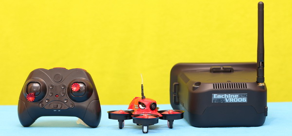 Eachine E013 drone review - Verdict with pros and cons