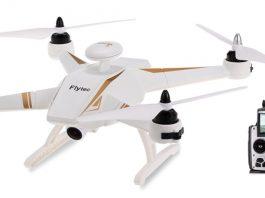 Flytec Navi T23 quadcopter