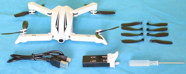 Flytec T13 drone review - Verdict