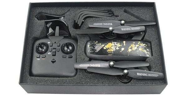 DA MING DM107S accessories