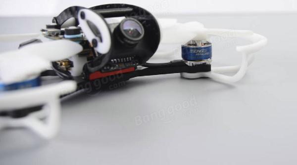 Diatone 2018 GT-R90 camera and VTX