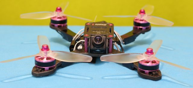 Holybro Kopis drone 1 review: Verdict