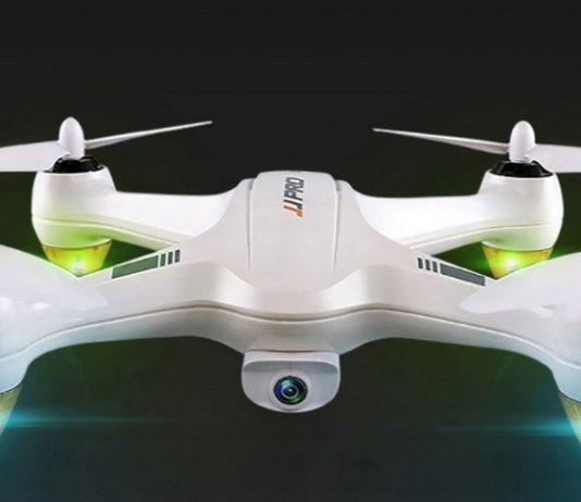 JJPRO X3 HAX drone