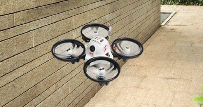 KingKong ET125 ET series drone