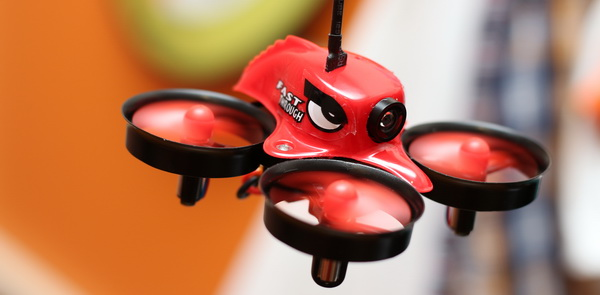 RedPawz R011 drone review - Conclusions with pros and cons