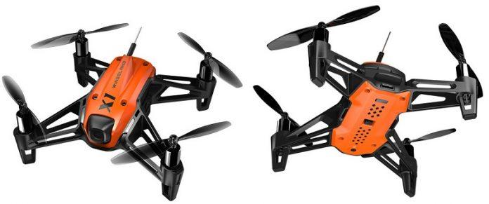 WINGSLAND X1 drone